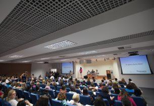 EFAPE completa 10 anos com ciclo de palestras e eventos