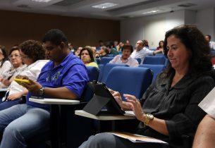 Educação promove formação para supervisores e diretores de escola do programa ensino integral