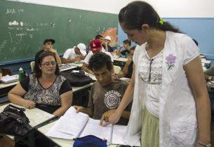 Em agosto, 10 anos do Escola da Família e Agita Galera estão entre as notícias do Portal